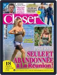 Closer France (Digital) Subscription July 3rd, 2020 Issue