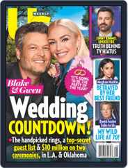Us Weekly (Digital) Subscription July 13th, 2020 Issue