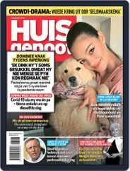 Huisgenoot (Digital) Subscription July 9th, 2020 Issue