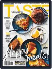 Woolworths TASTE (Digital) Subscription July 1st, 2020 Issue