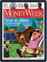 MoneyWeek (Digital) Subscription July 3rd, 2020 Issue