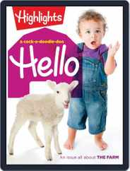 Highlights Hello (Digital) Subscription August 1st, 2020 Issue