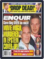 National Enquirer (Digital) Subscription July 13th, 2020 Issue