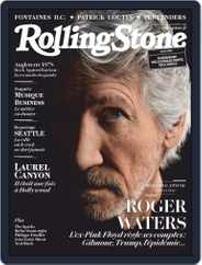 Rolling Stone France (Digital) Subscription July 1st, 2020 Issue