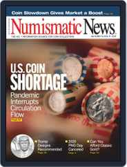 Numismatic News (Digital) Subscription July 14th, 2020 Issue