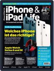 iPhone & iPadLife Magazine (Digital) Subscription December 21st, 2020 Issue