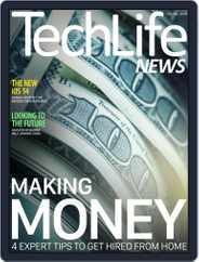 Techlife News (Digital) Subscription July 4th, 2020 Issue