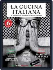 La Cucina Italiana (Digital) Subscription July 1st, 2020 Issue
