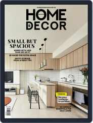 Home & Decor (Digital) Subscription July 1st, 2020 Issue