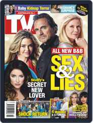 TV Soap (Digital) Subscription July 20th, 2020 Issue