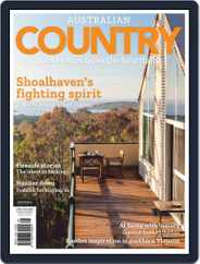 Australian Country (Digital) Subscription May 1st, 2020 Issue