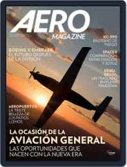 AERO Magazine América Latina (Digital) Subscription July 1st, 2020 Issue