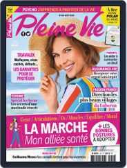 Pleine Vie (Digital) Subscription August 1st, 2020 Issue