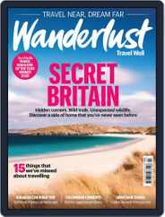 Wanderlust (Digital) Subscription July 1st, 2020 Issue