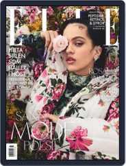 ELLE Sverige (Digital) Subscription August 1st, 2020 Issue