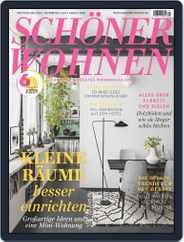 Schöner Wohnen (Digital) Subscription August 1st, 2020 Issue