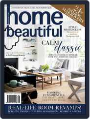 Australian Home Beautiful (Digital) Subscription August 1st, 2020 Issue