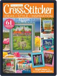 CrossStitcher (Digital) Subscription July 1st, 2020 Issue
