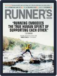 Runner's World (Digital) Subscription June 26th, 2020 Issue