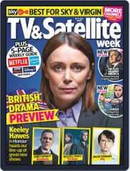 TV&Satellite Week (Digital) Subscription July 11th, 2020 Issue