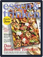 essen&trinken (Digital) Subscription August 1st, 2020 Issue