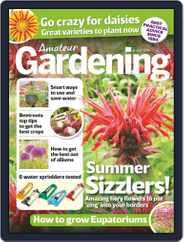 Amateur Gardening (Digital) Subscription July 11th, 2020 Issue