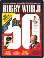 Rugby World (Digital) Subscription August 1st, 2020 Issue
