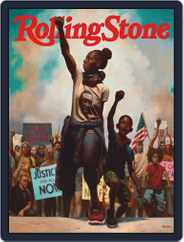 Rolling Stone (Digital) Subscription July 1st, 2020 Issue