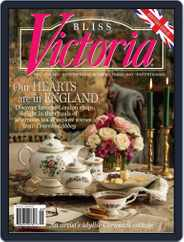 Victoria (Digital) Subscription September 1st, 2020 Issue