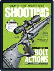 Shooting Times (Digital) Subscription September 1st, 2020 Issue
