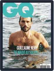 Gq France (Digital) Subscription July 1st, 2020 Issue