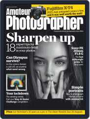 Amateur Photographer (Digital) Subscription July 11th, 2020 Issue
