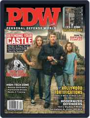 Personal Defense World (Digital) Subscription August 1st, 2020 Issue