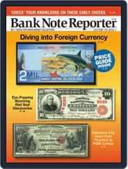 Banknote Reporter (Digital) Subscription July 1st, 2020 Issue