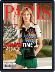 Paris Capitale (Digital) Subscription June 1st, 2020 Issue