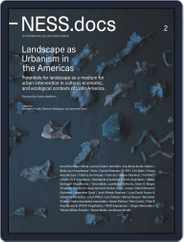 NESS.docs Magazine (Digital) Subscription June 29th, 2020 Issue