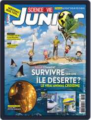 Science & Vie Junior (Digital) Subscription August 1st, 2020 Issue