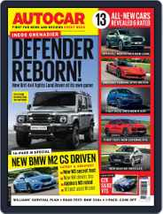 Autocar (Digital) Subscription July 1st, 2020 Issue