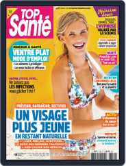 Top Sante (Digital) Subscription August 1st, 2020 Issue
