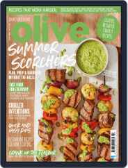 Olive (Digital) Subscription July 1st, 2020 Issue