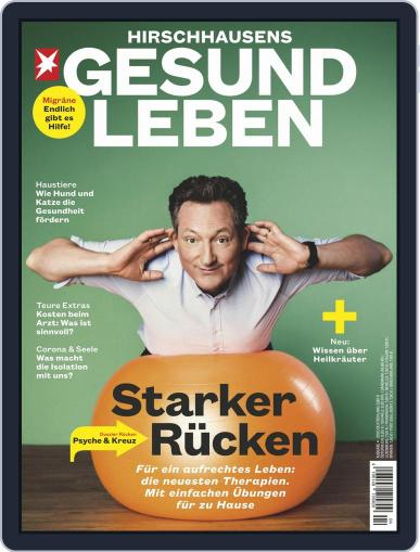 stern Gesund Leben (Digital) July 1st, 2020 Issue Cover