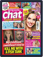 Chat Specials (Digital) Subscription August 1st, 2020 Issue