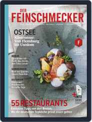 DER FEINSCHMECKER (Digital) Subscription August 1st, 2020 Issue