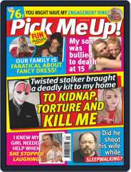 Pick Me Up! (Digital) Subscription July 16th, 2020 Issue