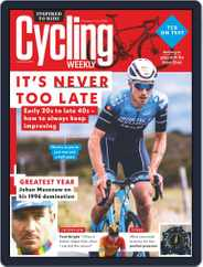 Cycling Weekly (Digital) Subscription July 9th, 2020 Issue