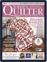 Today's Quilter (Digital) Subscription August 1st, 2020 Issue