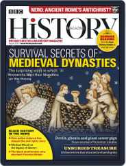 Bbc History (Digital) Subscription August 1st, 2020 Issue