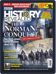 History Revealed (Digital) Subscription August 1st, 2020 Issue