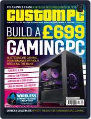 Custom PC UK (Digital) Subscription September 1st, 2020 Issue