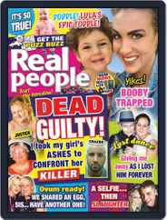 Real People (Digital) Subscription July 16th, 2020 Issue